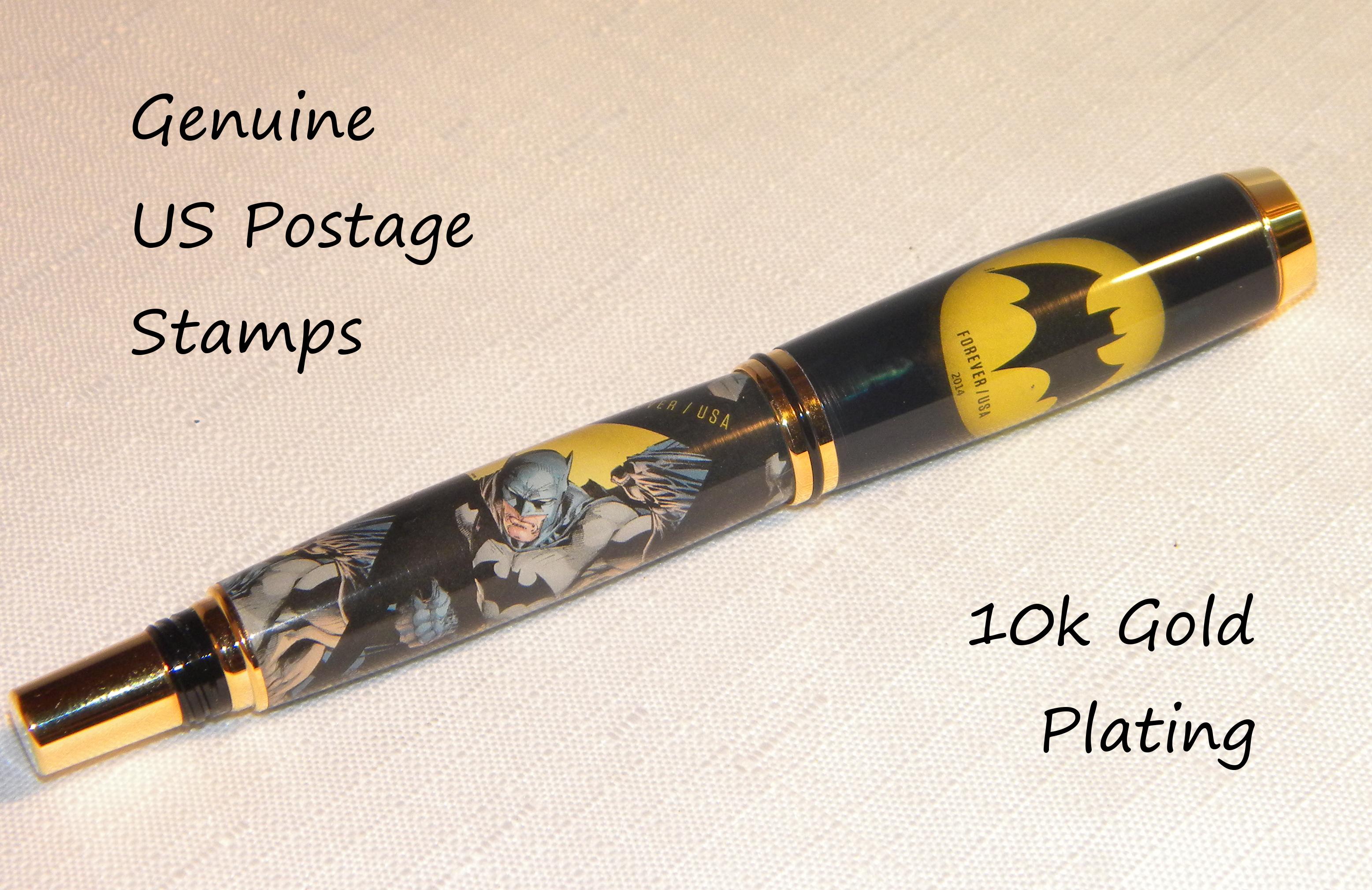 Leonard Pens U0026 Woodworking